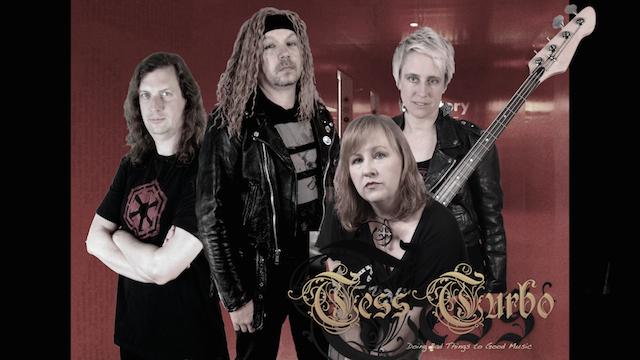 MetalJesusROCKS Music Playlist