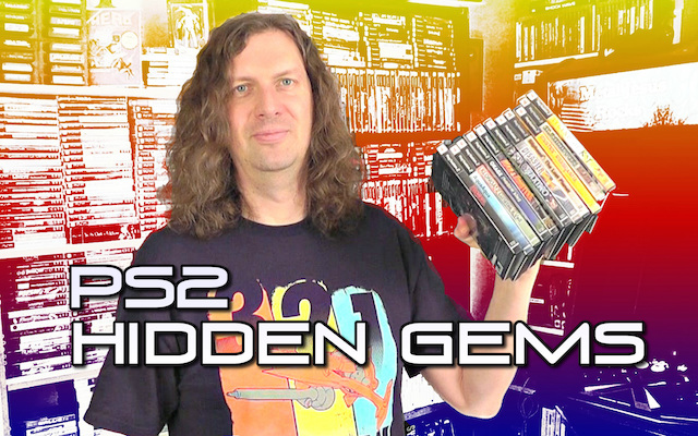 PS2 Hidden Gems 2