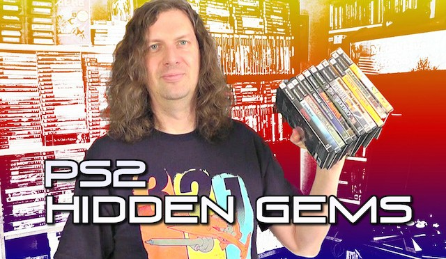 PS2 / Playstation 2 Hidden Gems – Part2