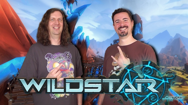 WildStar Review – MMORPG for PC