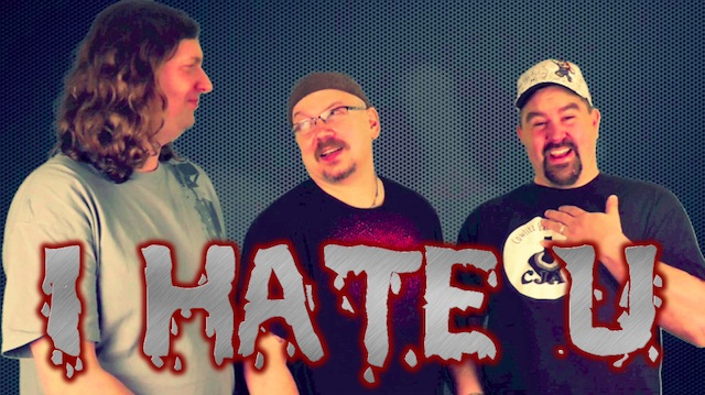 I HATE U – Episode 2