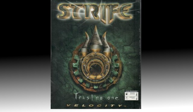 Strife PC Game Review – Classic 90s FPS!