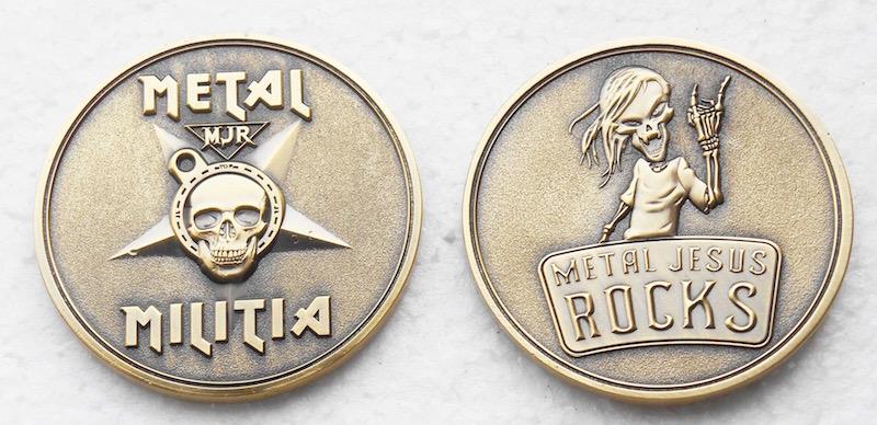 MJR Coins SM
