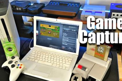 How To CAPTURE GAMEPLAY FOOTAGE – All Generations PC, Consoles & Handhelds!