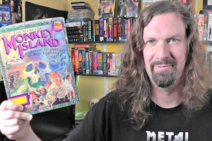 LucasArts BIG BOX PC Games Collection - 18 Classics!