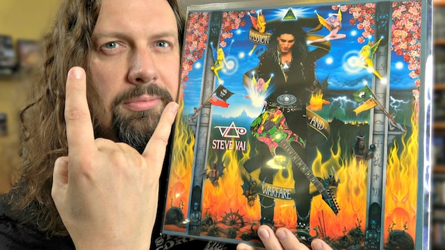 Heavy Metal Vinyl Pickups – Record Collection & Recommendations!