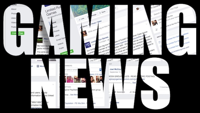 Where do YOU get your GAMING NEWS? Share your Favorites!
