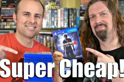 Top 10 SUPER CHEAP PS4 Games – Get 'em for $20!!