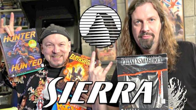SIERRA JOB MEMORIES – The Rise, Fall & SCANDAL of Sierra On-Line