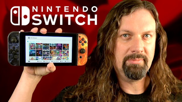 What's on my Nintendo SWITCH? 18 Retail & eShop Games w/Gameplay!