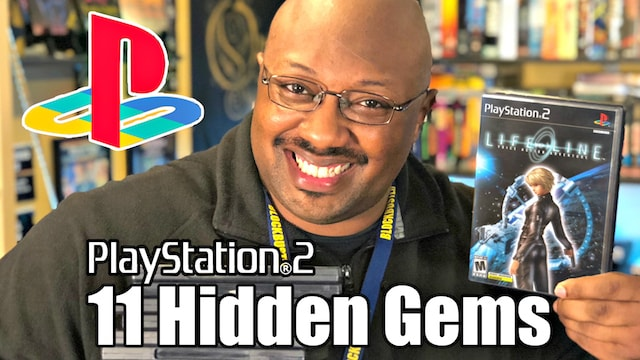 More Playstation 2 (PS2) Hidden Gems – 11 Games for Your Collection!