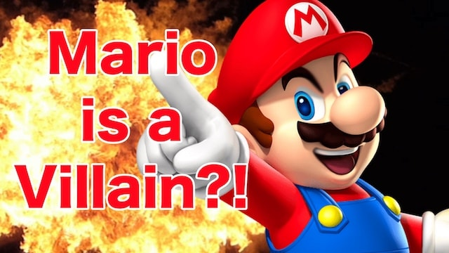 GAME VILLAINS that were JUSTIFIED & Misunderstood – MJR Crew Answers!