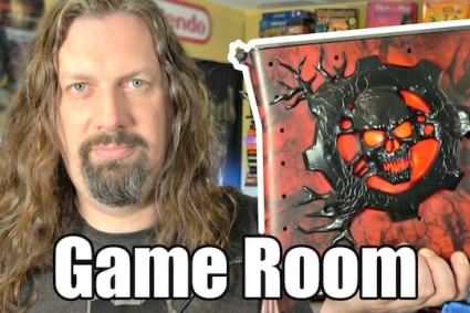 NEW Game Room Tour : Unique Collectables, Odds & Ends