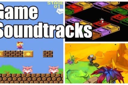 Game Soundtracks – 5 Hidden Gems