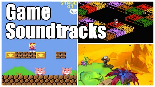 Game Soundtracks – 5 Hidden Gems