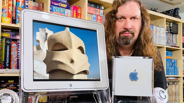 Here's why the Apple CUBE Computer was a Beautiful $2,800 FAILURE