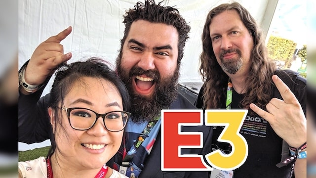 E3 2019 Highlights – The Games, Parties & Behind the scenes!