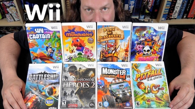Wii HIDDEN GEMS – I found some more!