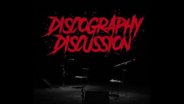 DISCUSS METAL EPISODE 006: JASON OF METALJESUSROCKS