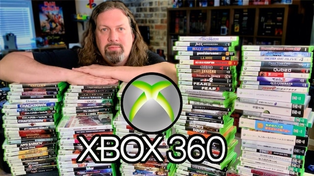 My XBOX 360 Collection in 2020 – BUY 'em CHEAP NOW!