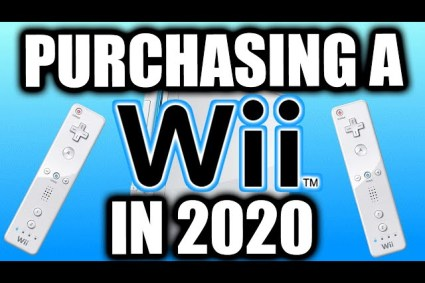Nintendo Wii Buying Guide | Purchasing a Wii in 2020