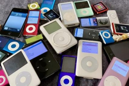 Collecting Apple iPods in 2021. Am I NUTS?!?