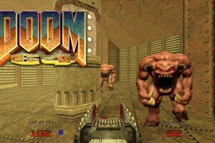 DOOM 64 Review + Gameplay (XBOX Series X / 4K)
