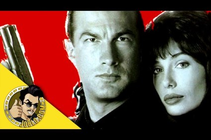 HARD TO KILL (Steven Seagal) Movie Review : REEL ACTION