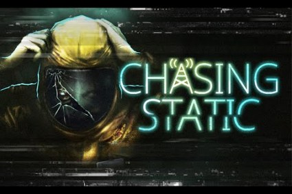 Chasing Static: PS1-inspired Haunting Psychological Horror Short Story