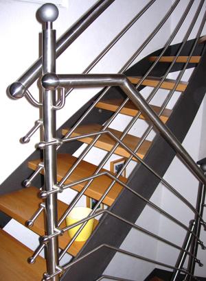 Treppen Matallbau Schuhmacher