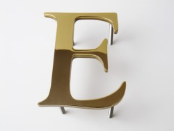 bronze-lettering-polished-face