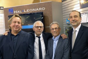 The METAlliance and Hal Leonard Form Partnership