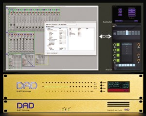 METAlliance Certifies DAD AX32 AD/DA Converter