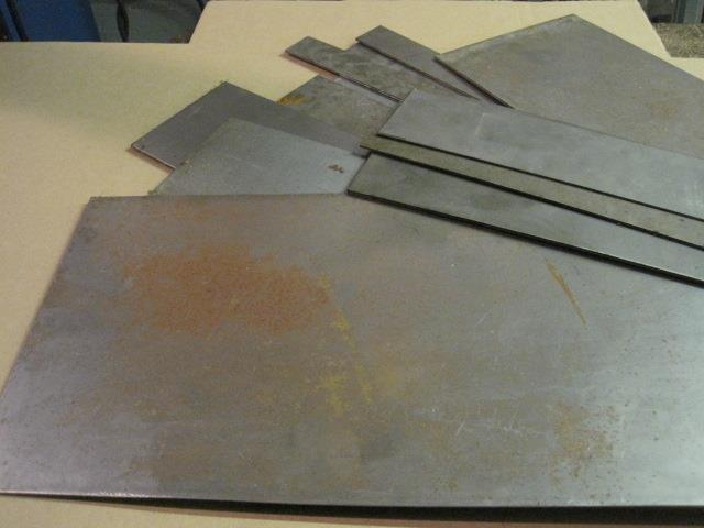 Metal Thickness Conversion