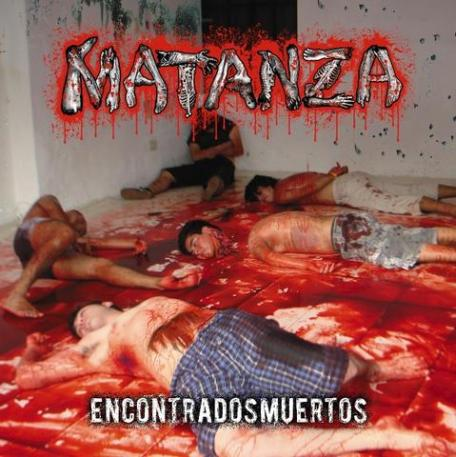 Image result for matanza encontrados muertos
