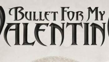 Bullet For My Valentine Premiere Venom Music Video Metalnerd