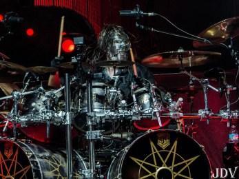 Slipknot 14