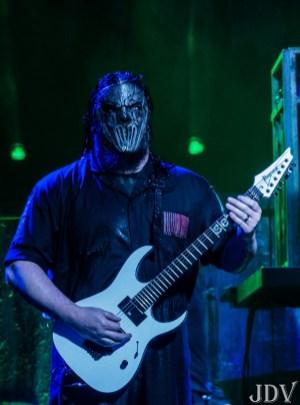 Slipknot 40