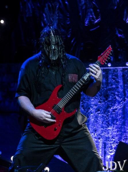 Slipknot 55