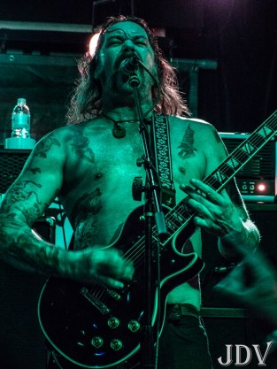 High On Fire 6