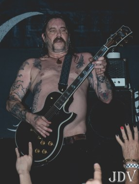 High On Fire 9