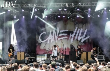 Cane Hill 8