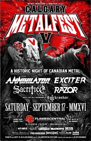Metalfest 1