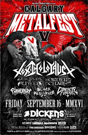 Metalfest 2