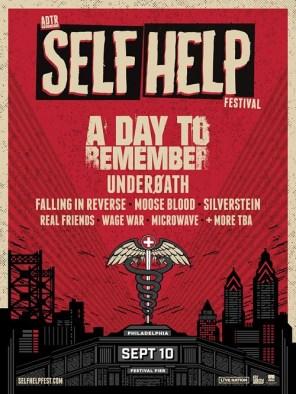 Self Help Fest 2