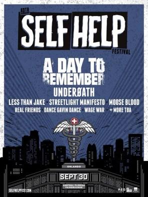 Self Help Fest 3