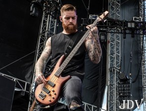 In Flames 29