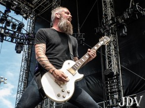 In Flames 30