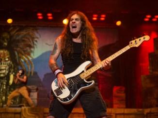 Iron Maiden set to announce UK arena tour