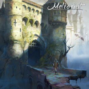 Cover art for Meliorist EP ii